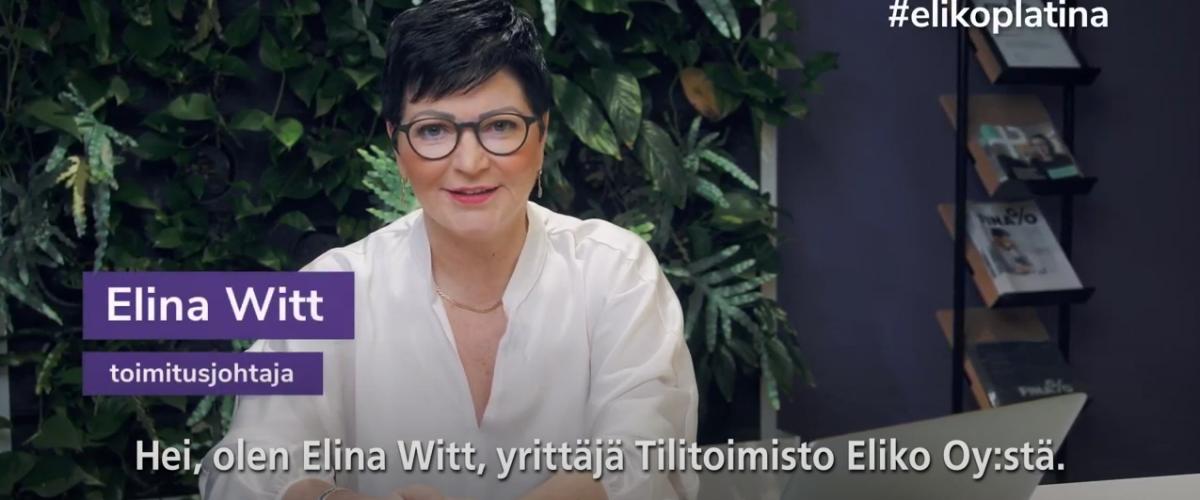 Elina-Witt-videoanalyysipalvelu